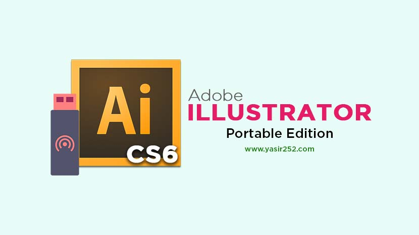 Illustrator Portable Cs5